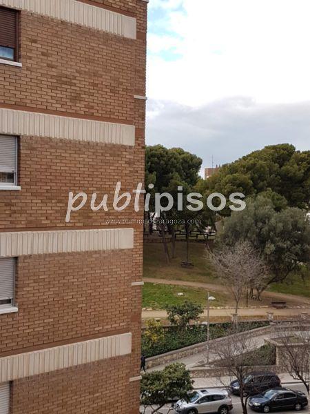 Alquiler Piso Atico Delicias Zaragoza-27