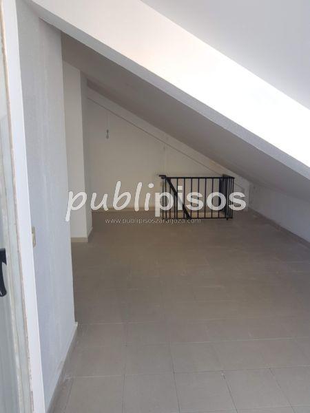 Alquiler Piso Atico Delicias Zaragoza-31