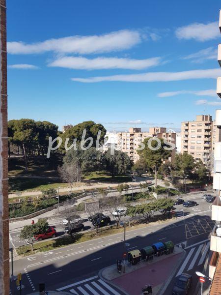 Alquiler Piso Atico Delicias Zaragoza-35