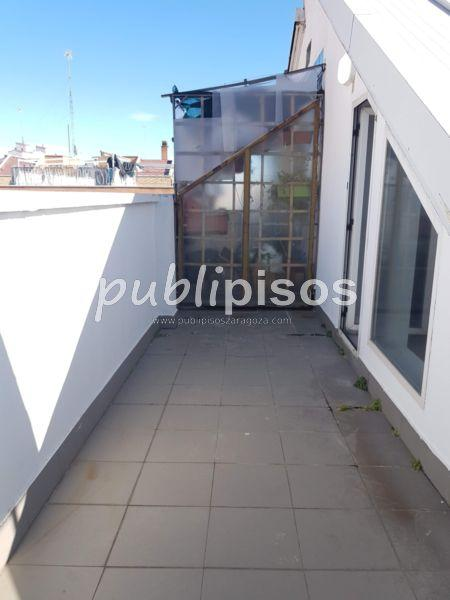 Alquiler Piso Atico Delicias Zaragoza-33