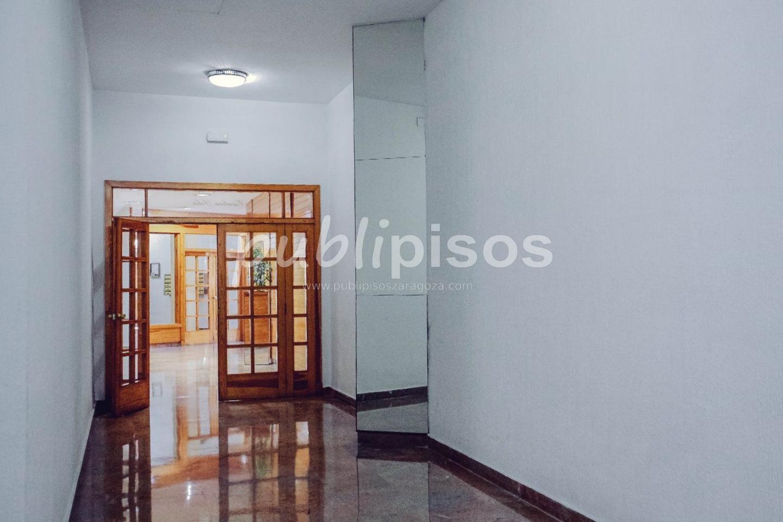 Piso Plaza Europa Zaragoza con garaje-5