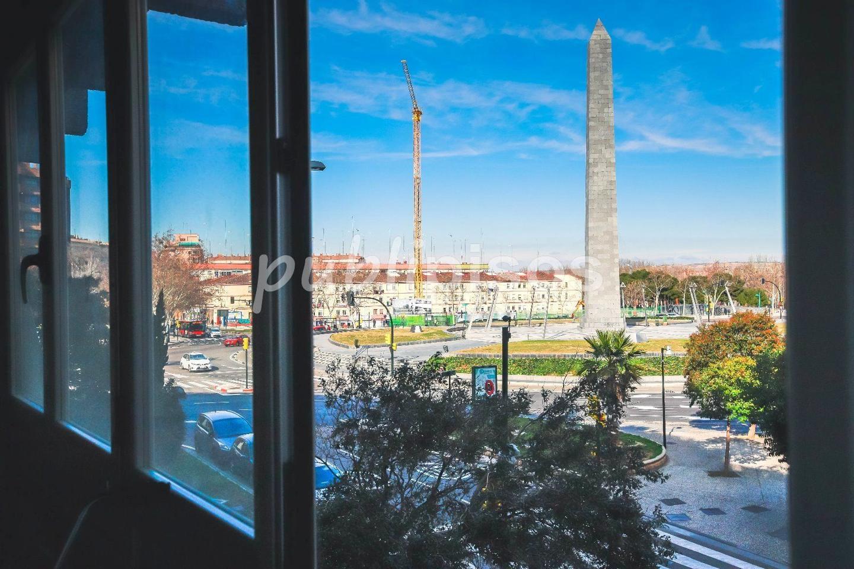 Piso Plaza Europa Zaragoza con garaje-14