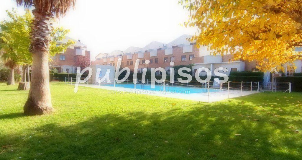 Casa / Chalet en venta en Zaragoza de 250 m2-3