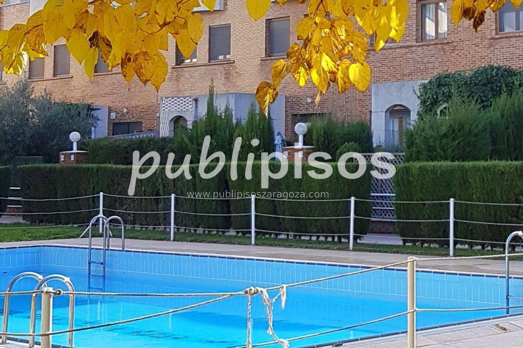Casa / Chalet en venta en Zaragoza de 250 m2-4