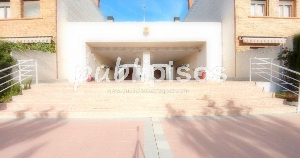 Casa / Chalet en venta en Zaragoza de 250 m2-2