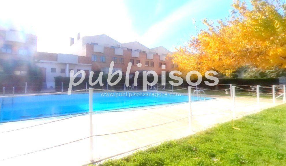 Casa / Chalet en venta en Zaragoza de 250 m2-1