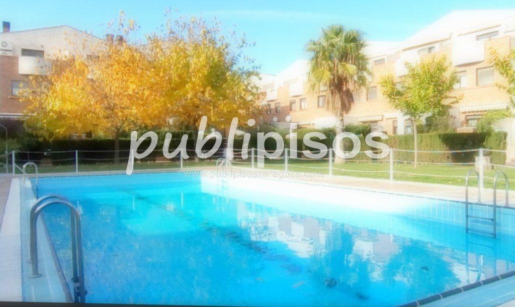 Casa / Chalet en venta en Zaragoza de 250 m2