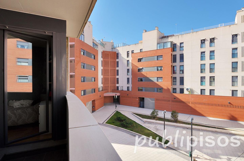 Duplex Lujo Paseo de la Ribera-26