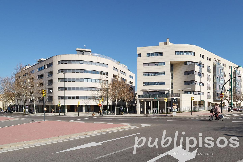 Duplex Lujo Paseo de la Ribera-28