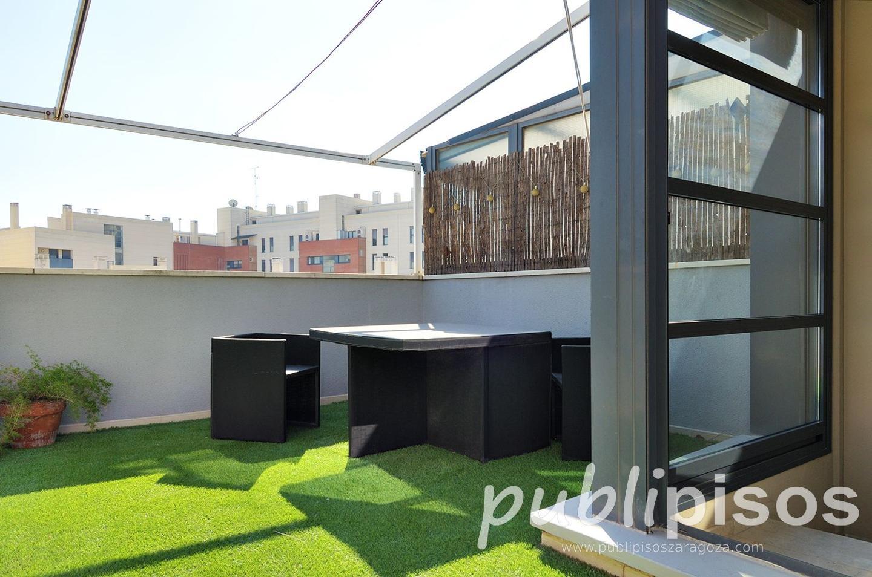 Duplex Lujo Paseo de la Ribera-1