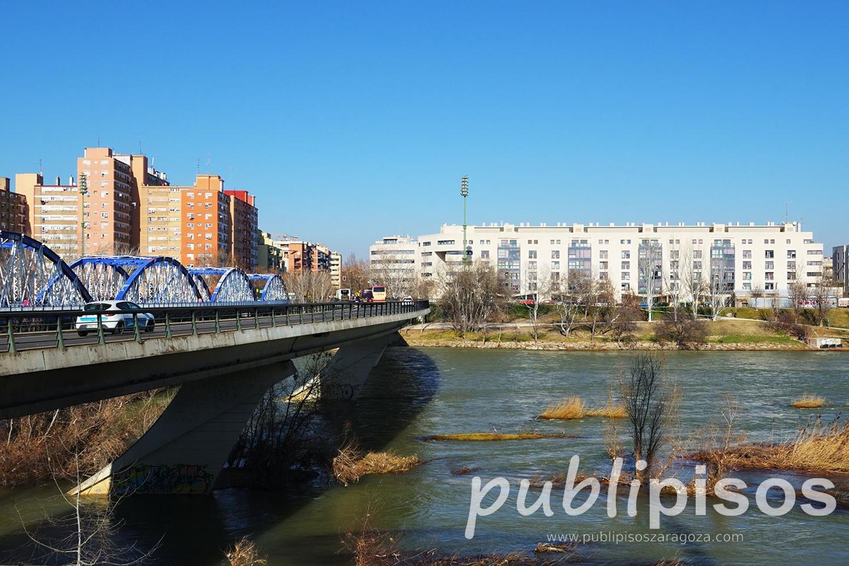 Duplex Lujo Paseo de la Ribera-29