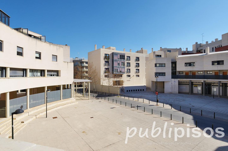 Duplex Lujo Paseo de la Ribera-27