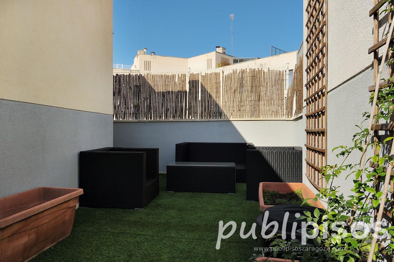 Duplex Lujo Paseo de la Ribera-34