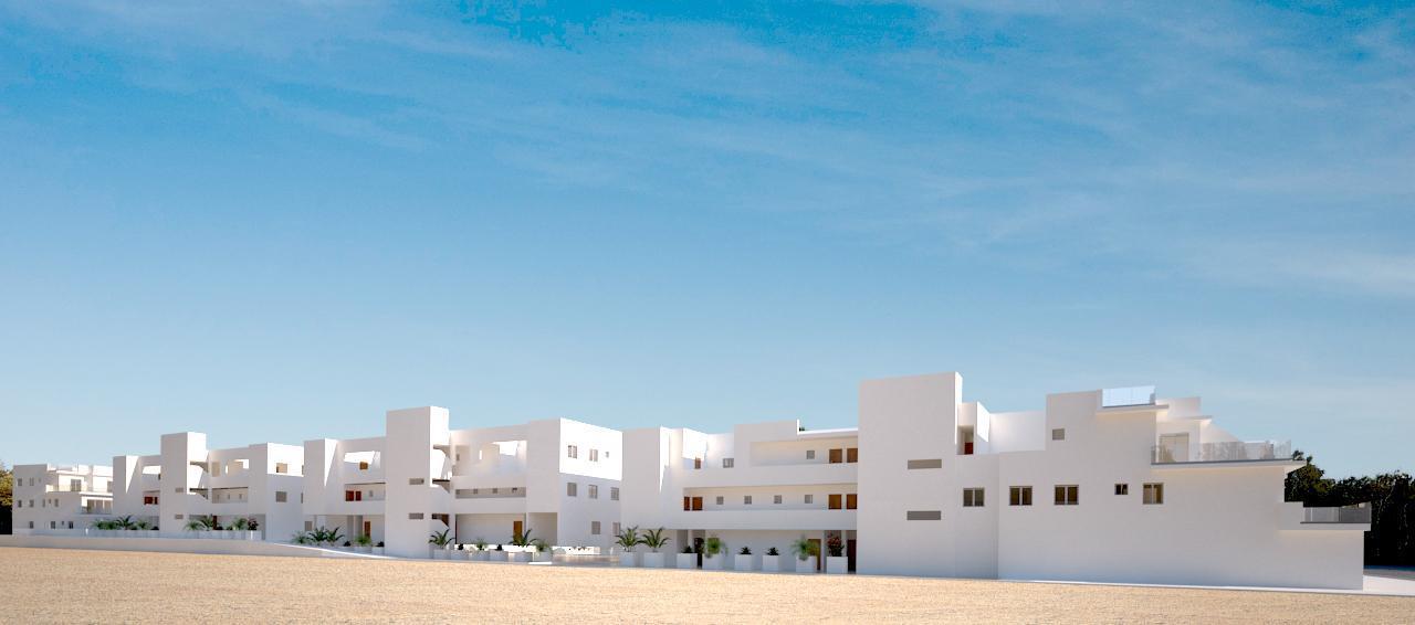 Bungalow en venta en Gran Alacant, Lomas del Carabasí – #2047