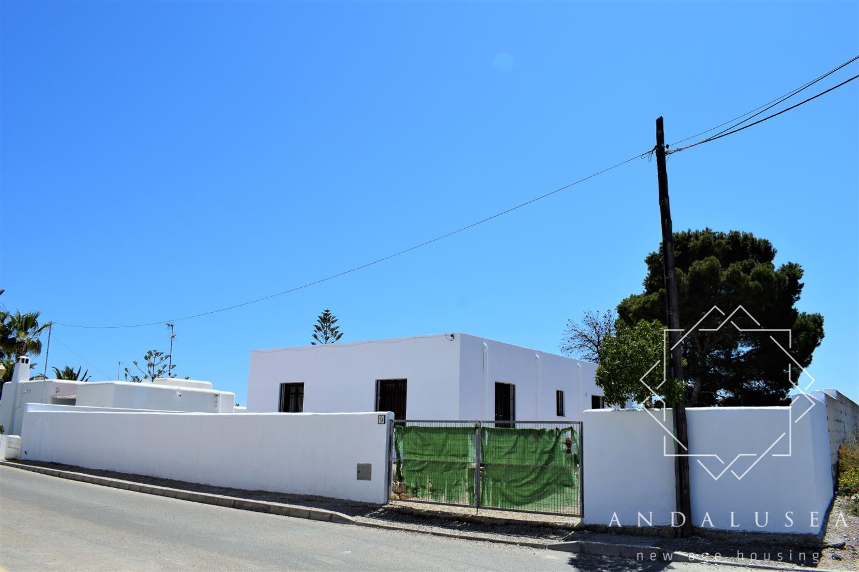 Casa / chalet Rambla de Campos, Mojácar