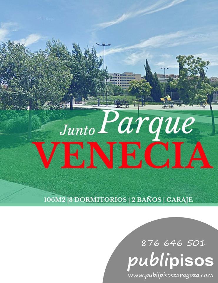 Piso en venta en Zaragoza de 100 m2