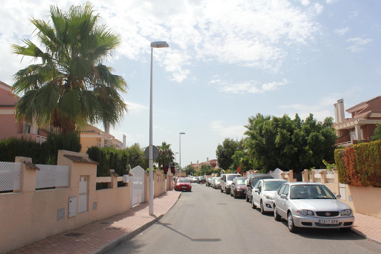 Bungalow en venta en Gran Alacant – #2055
