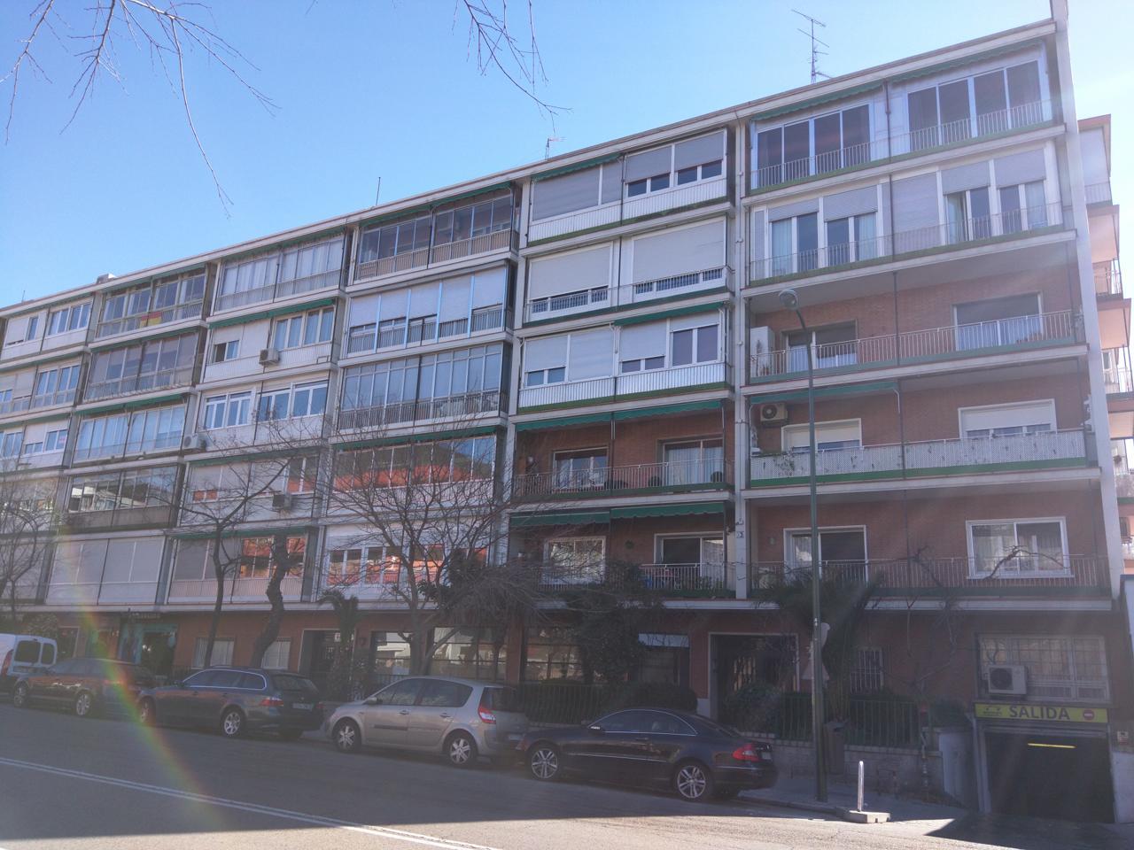 Vivienda madrid piso en paseo de la habana 62 madrid madrid de 89 m2 - Pisos paseo de la habana ...