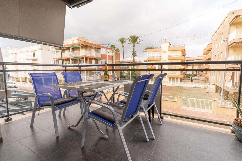 Piso en venta en Santa Pola, Gran Playa – #2063