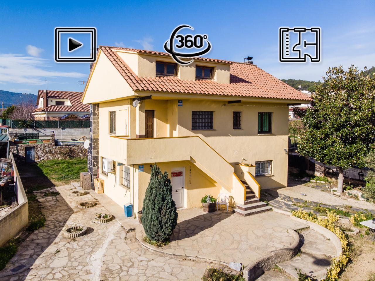 villa en bigues-i-riells · carrer-del-passerell-5-08415 239000€