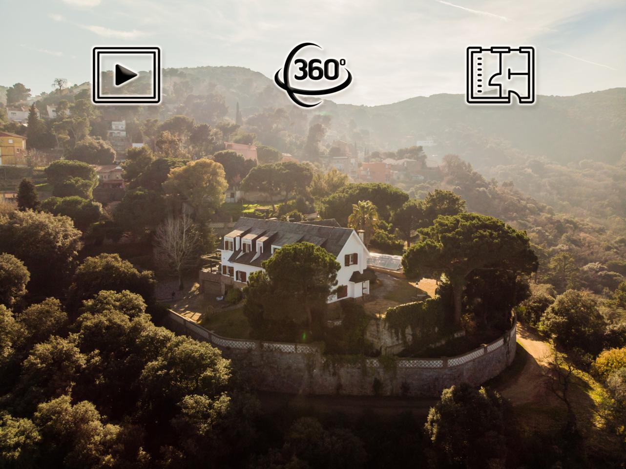 villa en sant-fost-de-campsentelles · avinguda-la-muntanya-20-08105 795375€