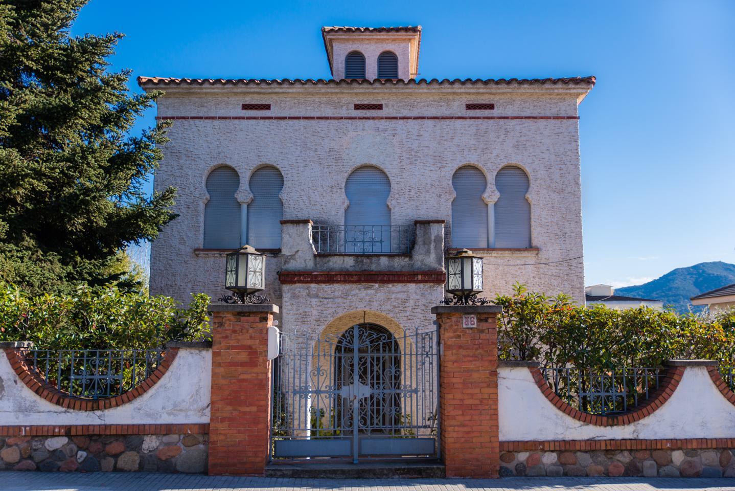 villa en montmelo · carrer-anselm-clave-08160 355160€