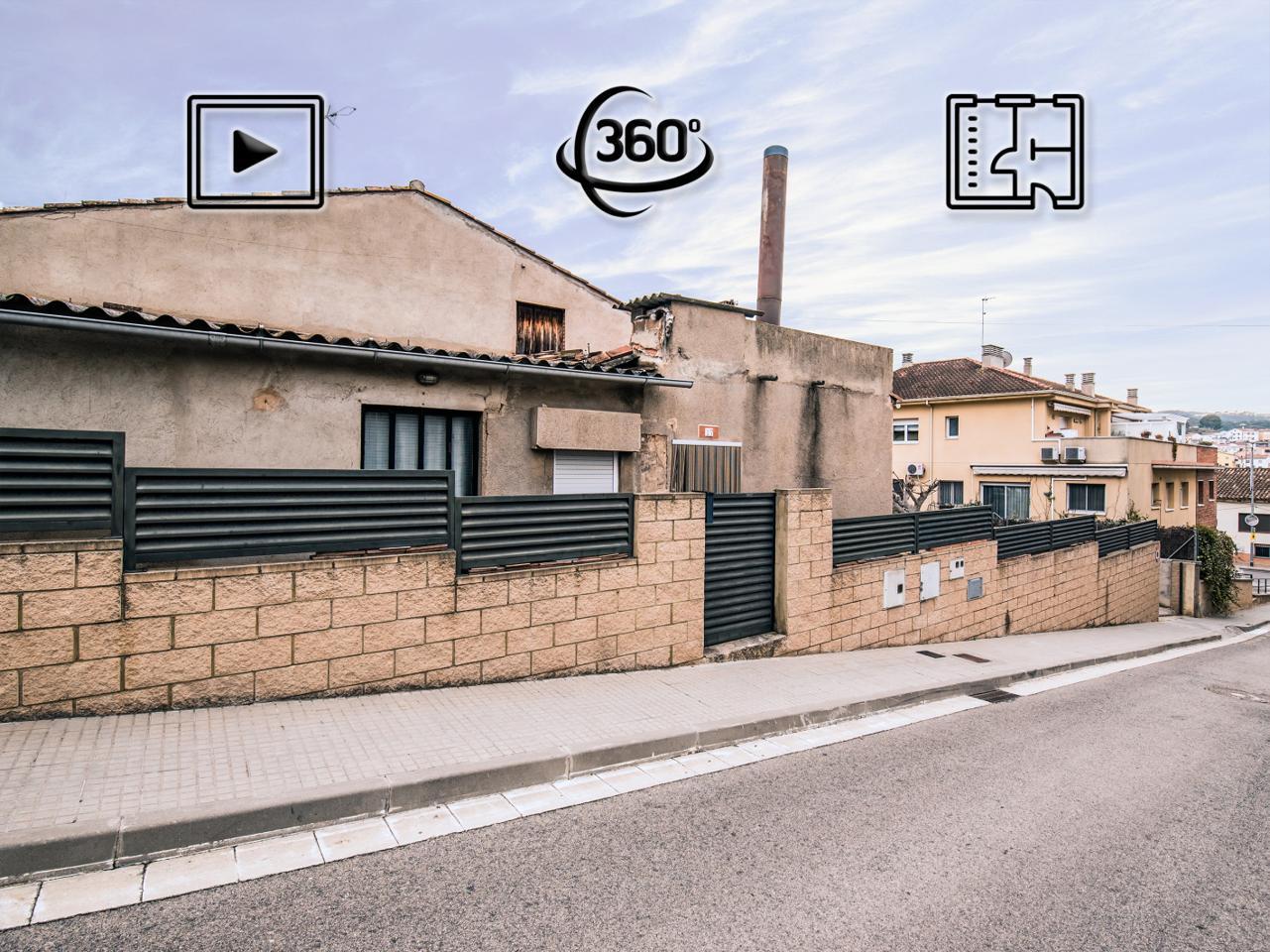 villa en martorelles · placa-esglesia-08107 255000€