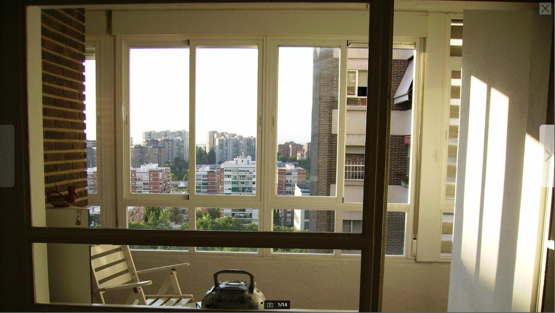 Hogalia Soluciones Inmobiliarias Piso En Alquiler En Madrid De 70 M2