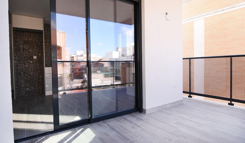 Piso en venta en Santa Pola, Centro Playa Levante – #2067