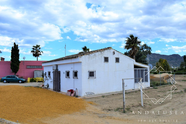 Casa rústica Calle Cañada, Turre