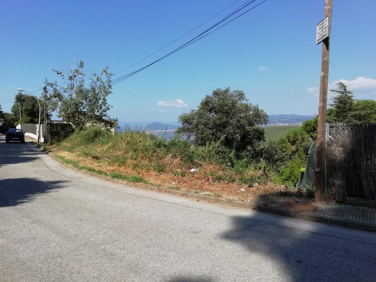terreno en l'ametlla-del-valles · carrer-tarrago-08480 38470€