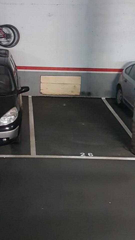 parking en montmelo · carrer-pintor-mir-08160 14300€