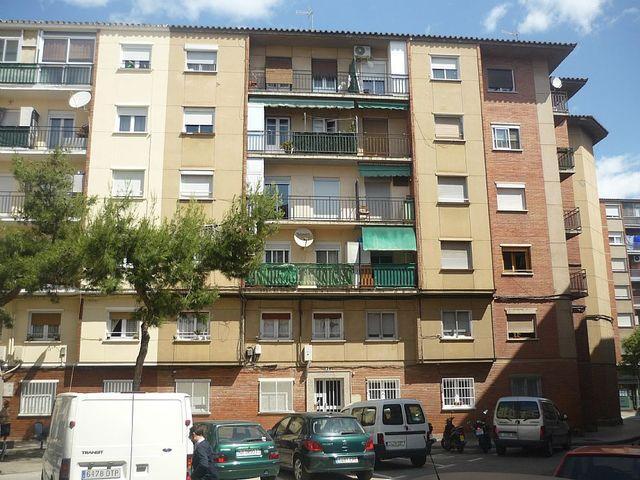 Piso de banco económico Delicias Zaragoza-1