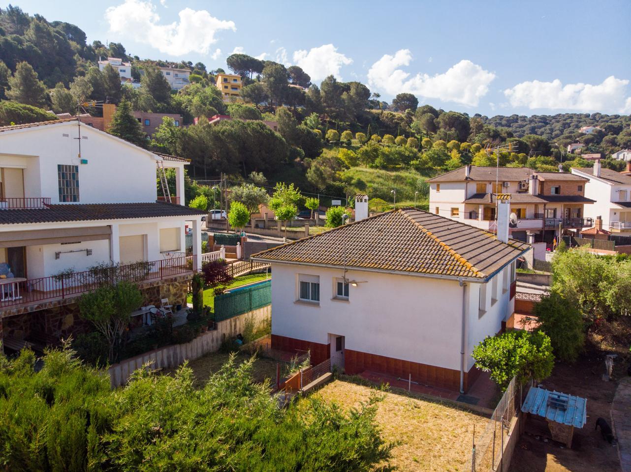 villa en sant-fost-de-campsentelles ·  257100€