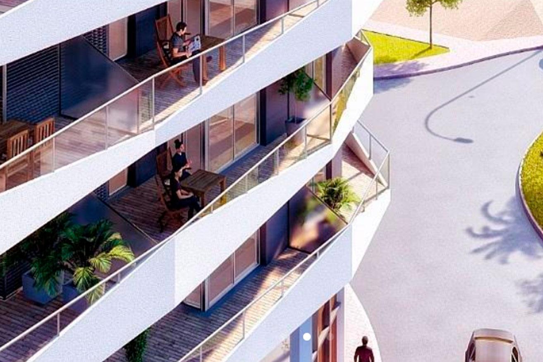 Piso en venta en Santa Pola, Centro Playa Levante – #2073