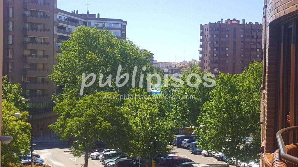 Venta Piso Paseo Damas Centro Zaragoza-4