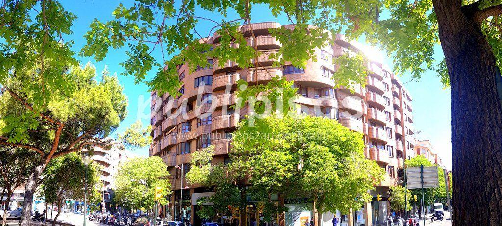 Venta Piso Paseo Damas Centro Zaragoza-3