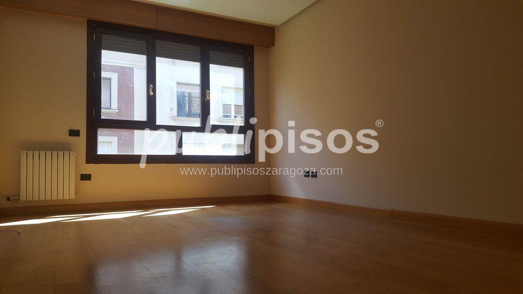 Venta Piso Paseo Damas Centro Zaragoza-38
