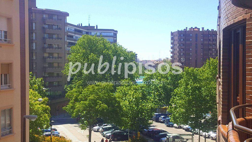 Venta Piso Paseo Damas Centro Zaragoza-14