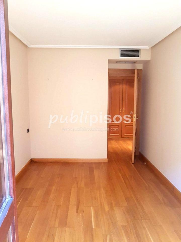 Venta Piso Paseo Damas Centro Zaragoza-31