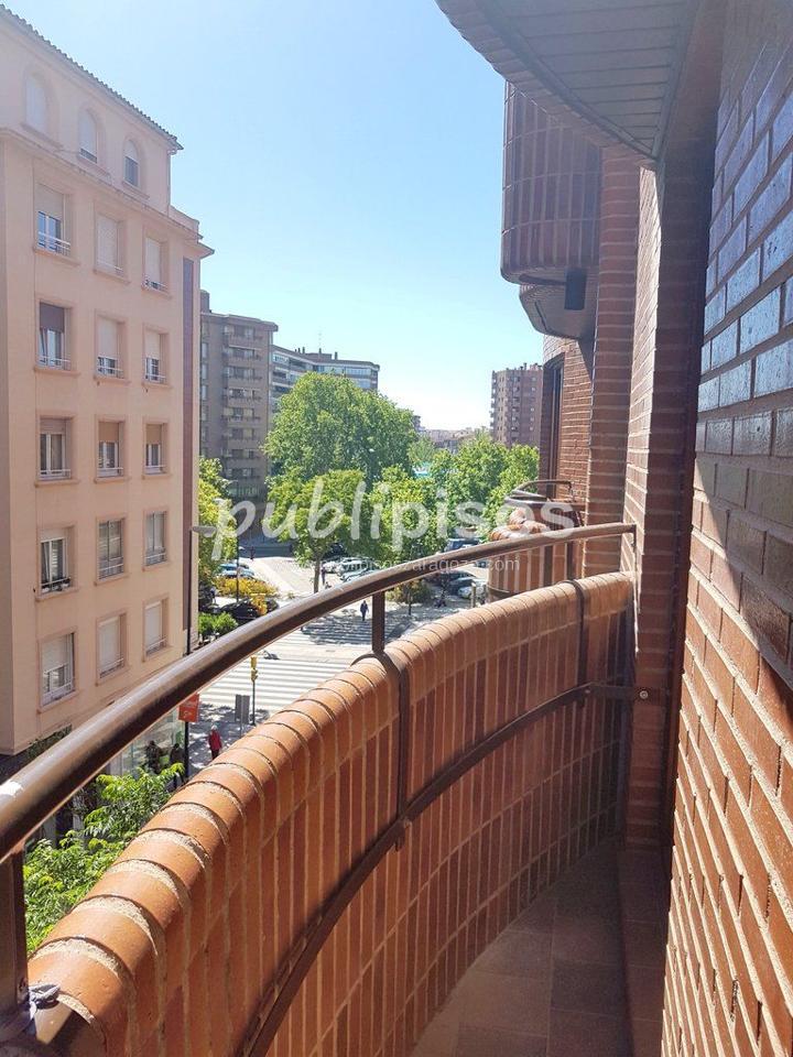 Venta Piso Paseo Damas Centro Zaragoza-30