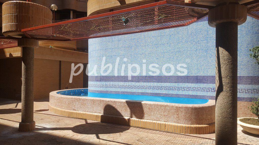 Venta Piso Paseo Damas Centro Zaragoza-19