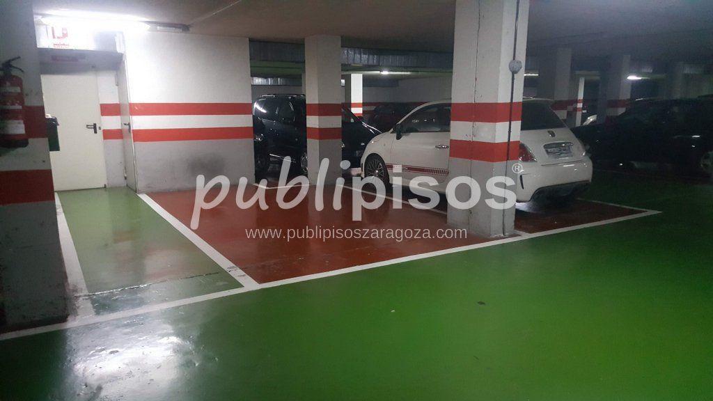 Venta Piso Paseo Damas Centro Zaragoza-16