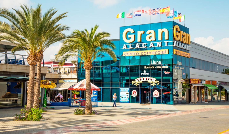 Piso en venta en Gran Alacant – #1003