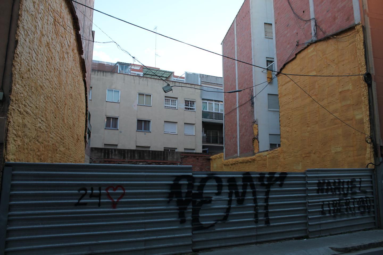 terreno en mollet-del-valles · none 317100€