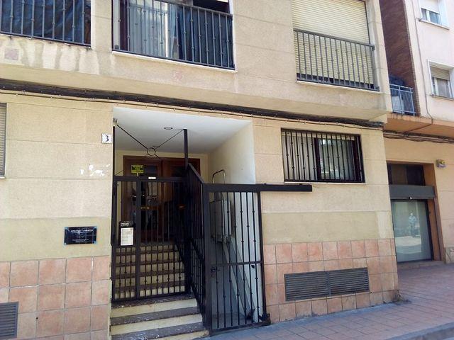Piso venta centro histórico Zaragoza-4