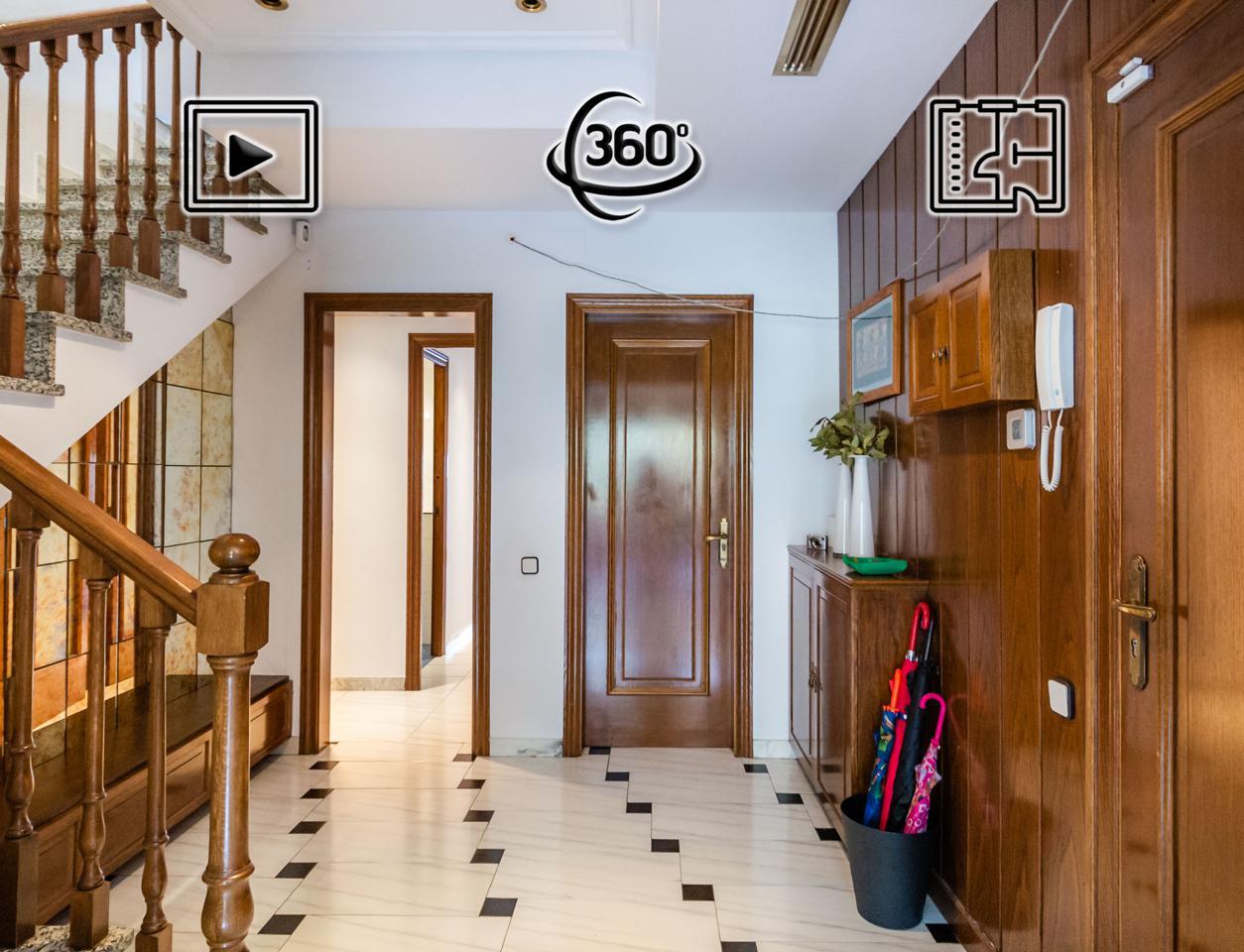 villa en mollet-del-valles · carrer-de-berenguer-iii-37-08100 410000€