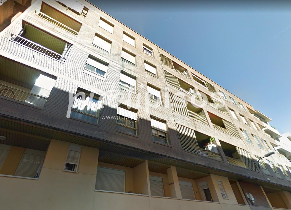 Venta piso Almozara Zaragoza-3