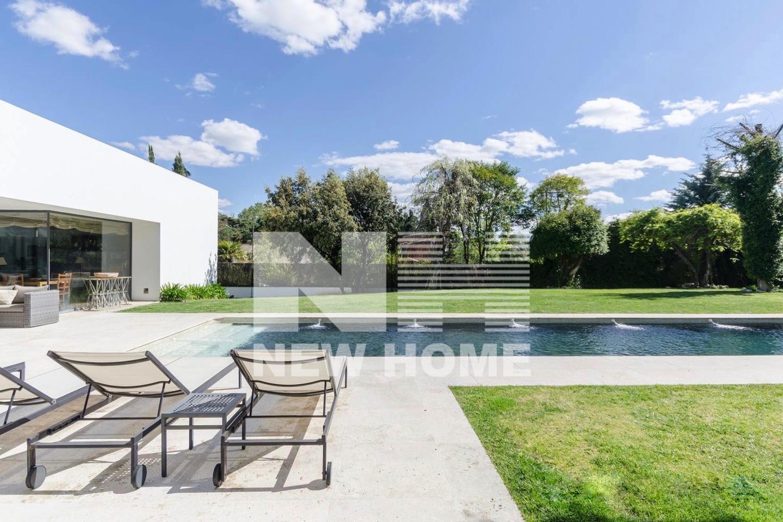 Casa Chalet En Venta En Madrid De 937 M2