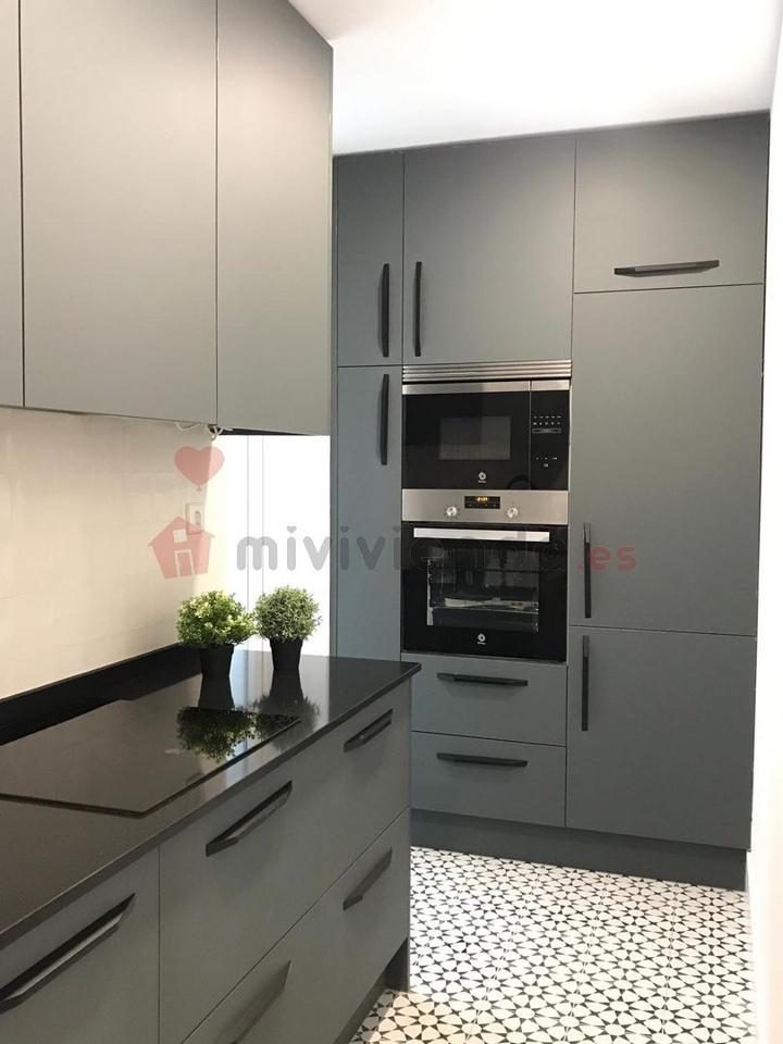flats venta in madrid city retiro